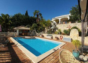 Thumbnail 4 bed villa for sale in Portugal, Algarve, São Brás De Alportel