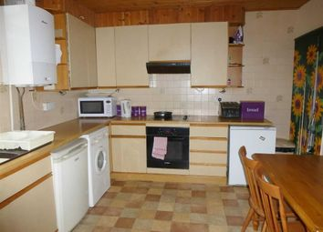 Thumbnail 2 bed terraced house for sale in Jodrell Street, New Mills, High Peak