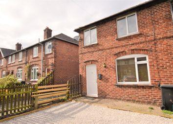 Thumbnail 2 bed end terrace house for sale in Appleyards Lane, Handbridge, Chester