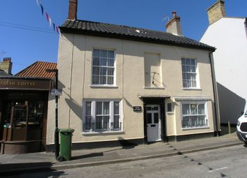 Thumbnail 3 bed maisonette for sale in East Lodge, East Street, Southwold, Suffolk