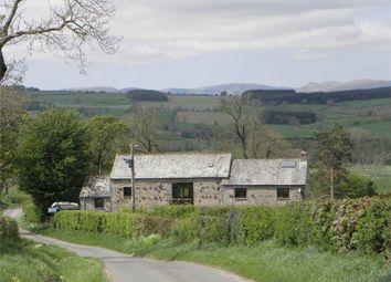 Thumbnail 5 bedroom detached house for sale in Brackenslack Cottage, Maulds Meaburn, Penrith, Cumbria