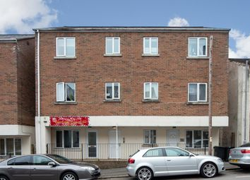 Thumbnail 1 bedroom flat for sale in Buxton Road, Luton