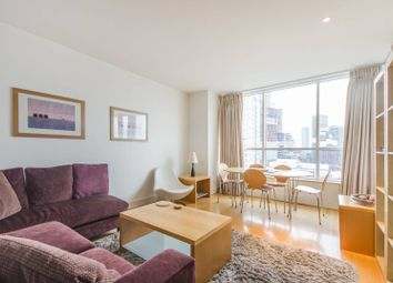 Thumbnail 2 bed flat to rent in Belgrave Court, Canary Wharf
