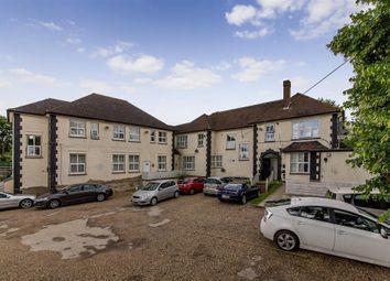 Thumbnail 2 bed flat to rent in Sandridge Road, St.Albans