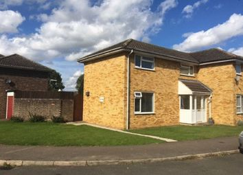 Thumbnail 3 bed terraced house for sale in Hornbeam, Newport Pagnell