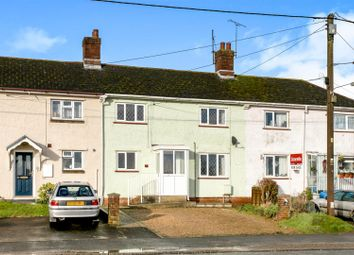 Thumbnail 3 bed terraced house for sale in Larkhill Road, Durrington, Salisbury
