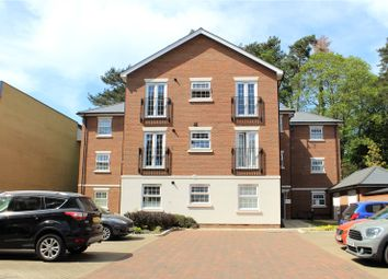 Thumbnail 2 bed flat for sale in Raleigh House, Portesbery Road, Camberley, Surrey