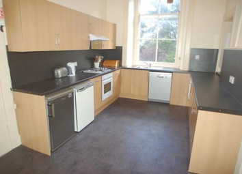 Thumbnail 3 bedroom flat to rent in Marchmont Road, Edinburgh