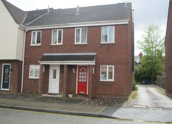 Thumbnail 2 bed property to rent in Wade Street, Lichfield