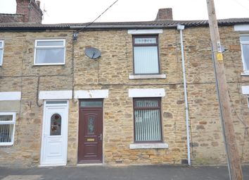 Thumbnail 3 bed terraced house for sale in Woodside, Witton Park, Bishop Auckland