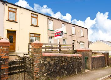 Thumbnail 2 bed terraced house for sale in Blaina, Abertillery