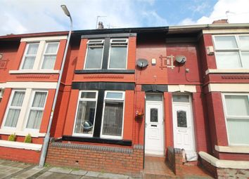 Thumbnail 3 bed terraced house for sale in Rufford Road, Bootle, Merseyside