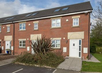 Thumbnail 4 bedroom end terrace house for sale in St. Cathrines Court, Richmond Street, Horwich, Bolton