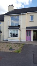Thumbnail 3 bed terraced house for sale in 28 Cherry Tree Park, Riverstown, Sligo