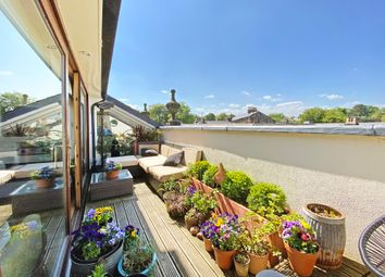 Thumbnail 2 bed flat for sale in Crescent Road, Harrogate, North Yorkshire