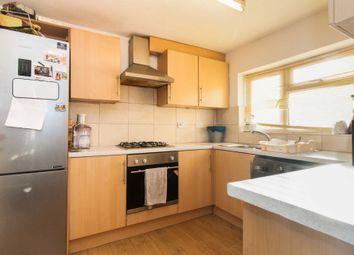 Thumbnail 3 bed maisonette for sale in Albert Road, West Drayton