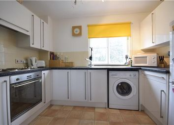 Thumbnail 1 bedroom flat to rent in Wordsworth Mead, Redhill, Surrey