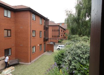 Thumbnail 2 bed flat to rent in Queens Court, Edgbaston