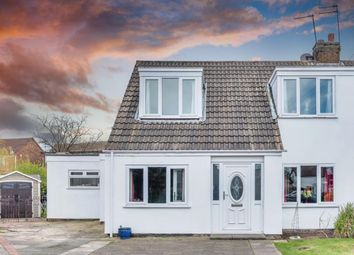 Thumbnail 3 bed semi-detached house for sale in Marshallsay, Formby