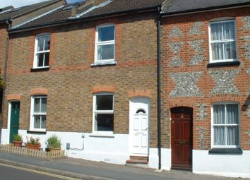 Thumbnail 2 bed terraced house to rent in The Grove, Cooper Road, Guildford