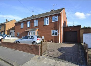 Thumbnail 3 bed semi-detached house for sale in Richeson Walk, Bristol