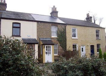 Thumbnail 2 bed property to rent in Orchard Terrace, St. Ives, Huntingdon