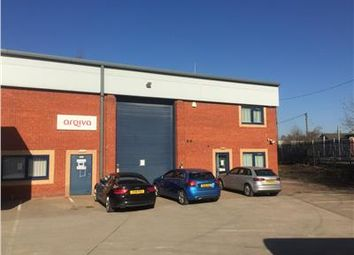 Thumbnail Light industrial to let in Unit 3 Phoenix Court, Lotherton Way, Leeds, West Yorkshire