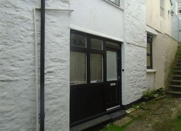 Thumbnail 2 bed town house to rent in Arwenack Street, Falmouth