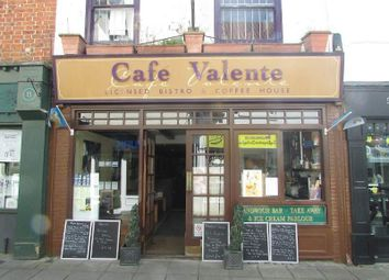 Thumbnail Restaurant/cafe for sale in 15A Post House Wynd, Darlington