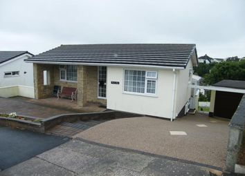 Thumbnail 5 bed bungalow for sale in Paignton, Devon