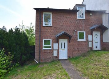Thumbnail 2 bed terraced house to rent in Westminster Road, Exeter
