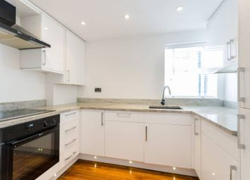 3 bed maisonette to rent in Waldegrave Road, Crystal Palace, London SE192Aj SE19