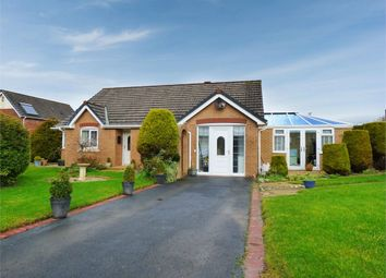 Thumbnail 2 bed semi-detached bungalow for sale in Threaplands, Cleator Moor, Cumbria