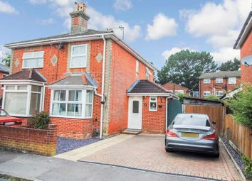 3 bed semi-detached house for sale in Brook Road, Southampton SO18