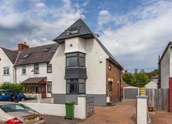 4 bed property for sale in Fairwater Grove East, Llandaff, Cardiff CF5