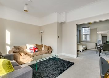 Thumbnail 3 bed flat to rent in Mallinson Road, Earlsfield
