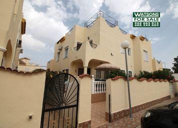 Thumbnail 1 bed villa for sale in Urb. La Marina, San Fulgencio, La Marina, Alicante, Valencia, Spain
