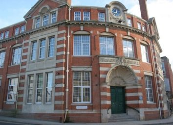 8 Sherborne Road, Yeovil BA21. 1 bed flat