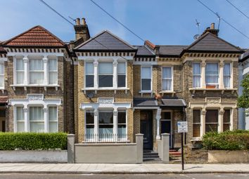 Thumbnail 5 bed terraced house for sale in Leander Road, London, London