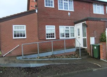 Thumbnail 1 bed flat to rent in Greenacres Close, Ryton