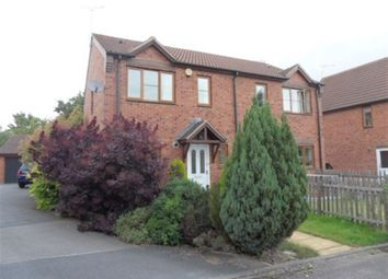 Thumbnail 3 bed property to rent in Cypress Road, Walton Cardiff, Tewkesbury, Glos