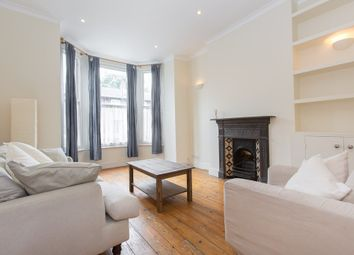 Thumbnail 2 bedroom flat to rent in Sandmere Road, London