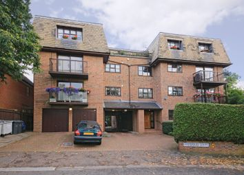 Thumbnail 2 bed flat for sale in Canterbury Court, Woodlands, Golders Green