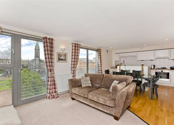 Thumbnail 2 bedroom flat for sale in Sheriff Brae, The Shore, Edinburgh