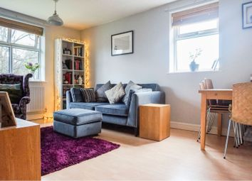 Thumbnail 2 bed flat for sale in 1 Cotterdale Close, Manchester