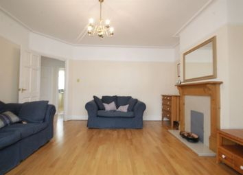 Thumbnail 3 bed semi-detached house to rent in Lullington Garth, London