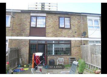 Thumbnail Room to rent in Waddington Street, London