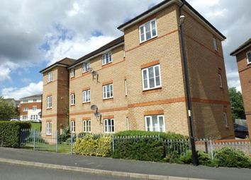 Thumbnail 2 bed flat for sale in Ashdown Grove, Walsall, West Midlands