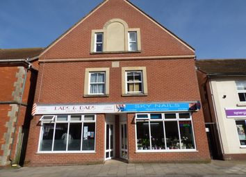 Thumbnail 1 bed flat for sale in Newbury, Gillingham