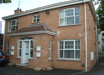 Thumbnail 2 bed flat to rent in Palmerston Road, Belfast